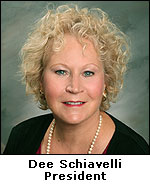 Results Marketing President Dee Schiavelli